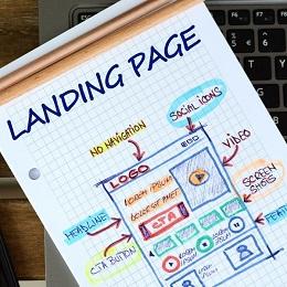 online marketing kivitelező weboldal készítés